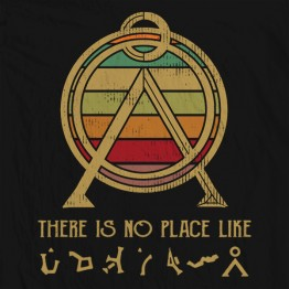 Stargate: No Place Like Home