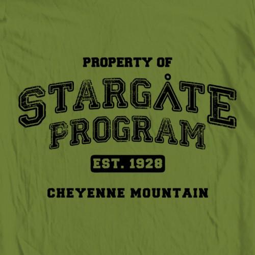 Stargate Program