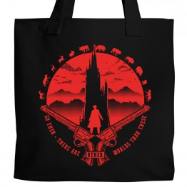 Dark Tower Other Worlds Tote