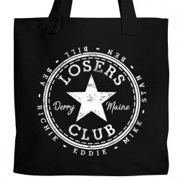 Losers Club Names Tote