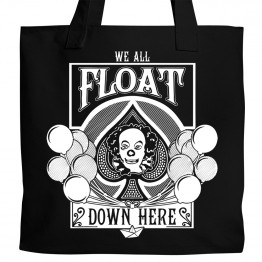 We All Float Down Here Tote