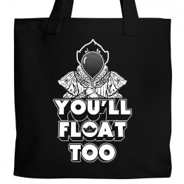 You'll Float Too Tote
