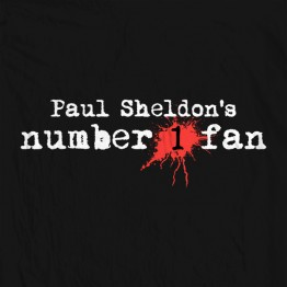 Paul Sheldon Fan