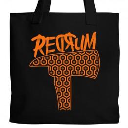 Redrum Tote