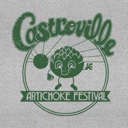 ST Artichoke Festival