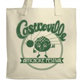 ST Artichoke Fest Tote
