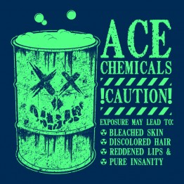 Joker ACE Chemicals