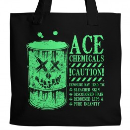 Joker ACE Chemicals Tote