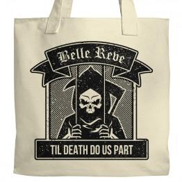 Belle Reve Prison Tote