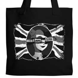 Joker Save the Quinn Tote