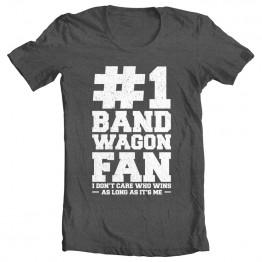 #1 Bandwagon Fan