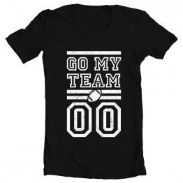 Go My Team