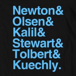 Panthers Names