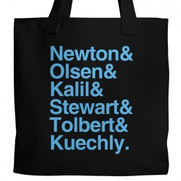 Panthers Names Tote