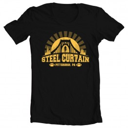 Pittsburgh Steel Curtain