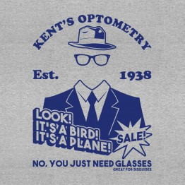 Kent's Optometry