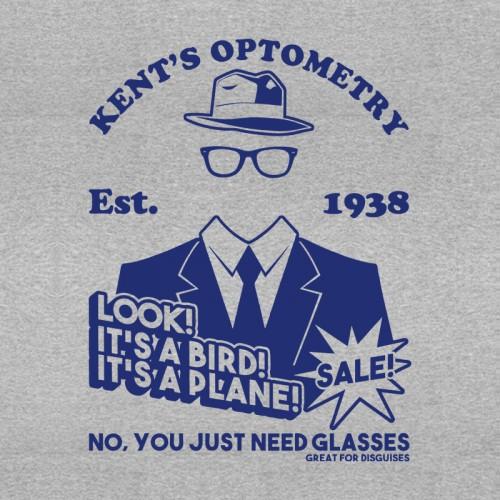 Kent's Optometry