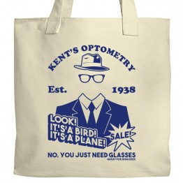 Kent's Optometry Tote