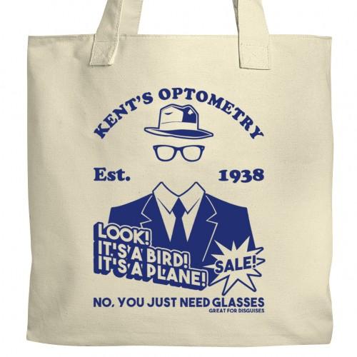 Kent's Optometry Tote