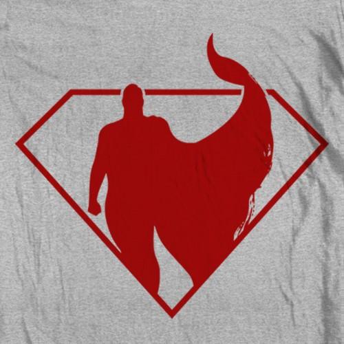 Superman - Silhouette