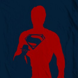 "Superman ""Suit Up"""