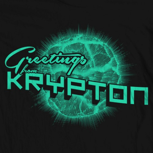 Superman - Krypton
