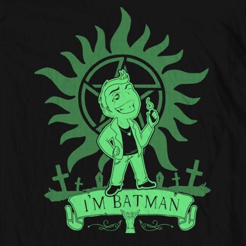 Winchester Batman