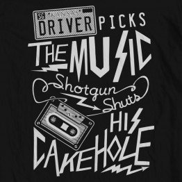 Supernatural Driver's Pick