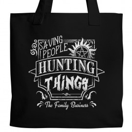 Family Business 2 Tote