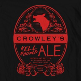 Supernatural Crowley's Ale