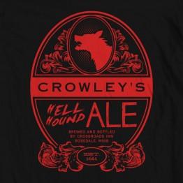 Supernatural Crowley's Ale