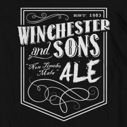 Winchester & Sons Ale