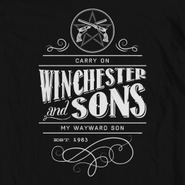 Winchester & Sons Carry On