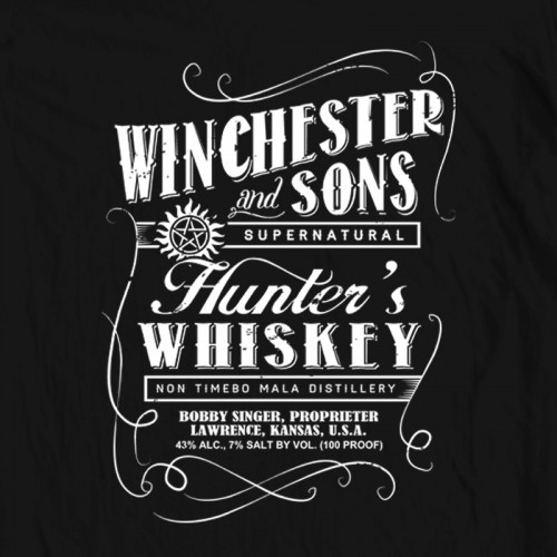 Winchester & Sons Whiskey