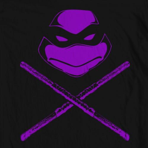 TMNT Donatello