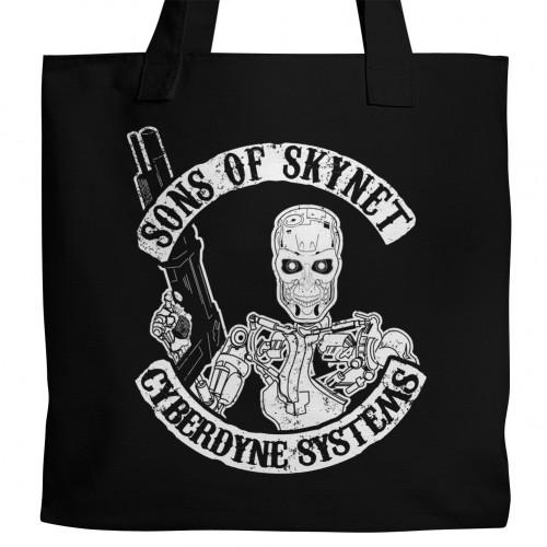 Sons of Skynet Tote