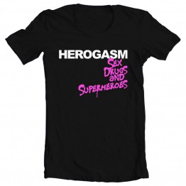Herogasm