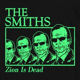 The Agent Smiths