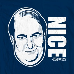 Kevin Nice