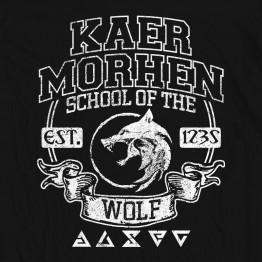Kaer Morhen