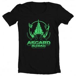 Asgard is Dead