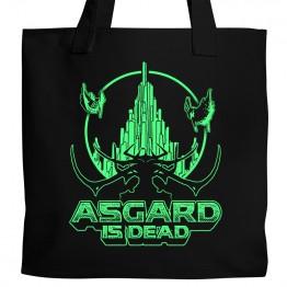 Asgard is Dead Tote