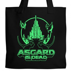 Asgard is Dead Tote