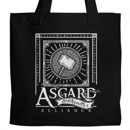 Asgard Blacksmith Tote