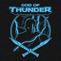 God of Thunder
