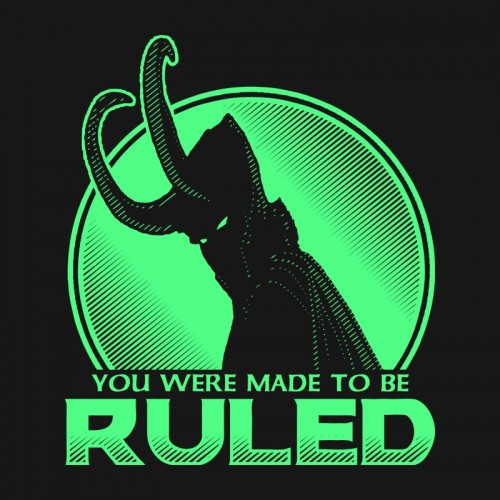 Made to be Ruled