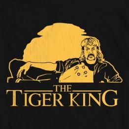 Tiger King Lion King