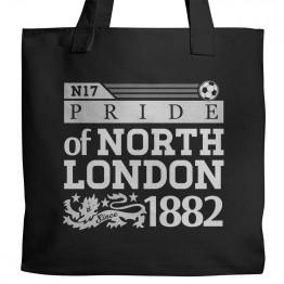 Tottenham 1882 Tote