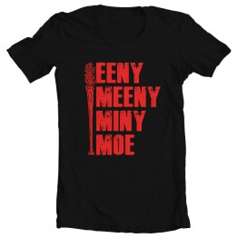 Walking Dead Eeny Meeny