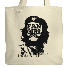 Fan Girl Revolution Tote